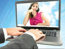Citi India  recently adopted apps Blue Jeans and Video Recruit to enable business  managers to interview candidates remotely from across locations.