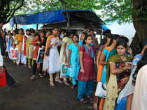 In absolute terms, this army of unemployed youth is staggeringly huge — around 4.7 crore of which 2.6 crore were men and 2.1 crore women.