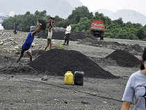 REPRESENTATIVE IMAGE: The main focus area of the new government is tackling fuel security, clarity on mining regulations and auction of mineral resources, Barclays said.