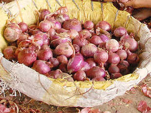The addition of onions and potatoes to the list of items covered by the Essential Commodities Act, is a clear pointer to the administrative mindset in place.