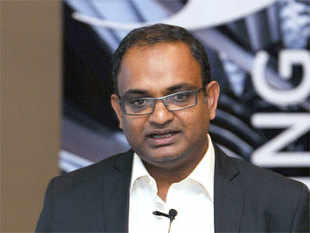 The appointment of Katragadda comes at a time when the Tata group companies are looking to increase their annual spend on R&D.