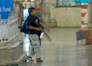 Forces that tackled terrorists|  What could happen after Mumbai attacks?|  Some high-profile escapees|  Latest on the Mumbai attacks| Who is behind the Mumbai terror attacks?