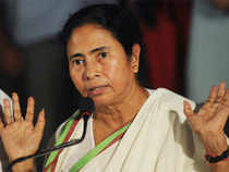 Maybe it's time for Mamata to ponder if her more than embarrassing gallery of stars is worth the damage.