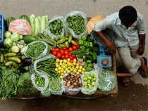 The government blames the traders for spiralling up prices by hoarding onions and potatoes, but traders at the Azadpur vegetable market here contend that vegetables are not anything like gold to be 'hoarded'.