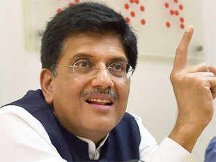 Minister for Power, Coal and Renewable Energy Piyush Goyal had said that the scope of renewable sources were a part of the government's vision for ensuring energy security.
