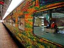 Apart from an express line betweenNagpurandSecunderabad,Gowdaannounced two air-conditioned express trains fromNagpur, one toAmritsarand the other toPune, and a small service betweenChhindwaraandNagpur.
