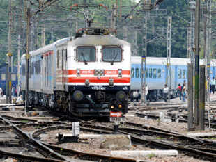 REPRESENTATIVE IMAGE: The government had unveiled these plans in the Railway Budget, 2014-15 presented in Parliament yesterday.