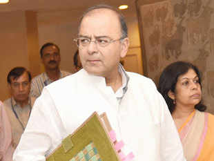 Finance Minister Arun Jaitley Thursday announced an integrated Ganga development project with a budget of Rs 2,037 crore.