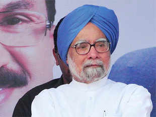 """Just like the railway budget, there are no specifics in this budget...there are no roadmaps,"" Manmohan said in a reaction to the budget."