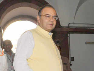 """In the Financial year 2014-15, an allocation of Rs 53,706 crore has been made for North Eastern region,"" Jaitley said."