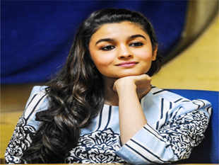 It's easy to point fingers, but the leaders we've elected have been through the beats of life and have responsibly carved out our budget, says Alia Bhatt.