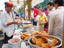 Elaborating on Indian food cuisine, O'Brien said Indian regional food was most complex and offered a diverse cuisine unlike known to outside world.
