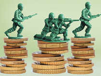 Soon after liberalising norms for FDI in defence sector, NDA govt is looking to further sweeten the deal by scrapping the three-year lock-in period imposed on foreign investors.