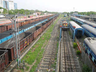 The budget's proposal to speed up construction of three critical railway lines may improve coal availability by about 300 million tonne.