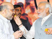 By anointing a 50-yr-old as its president & giving him job of talentspotting BJP has indicates it is aware of its responsibility.