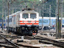 """""""We have sent the final note on FDI in railways to the Cabinet, proposing to open up railway sector to FDI in a very broad manner."""""""