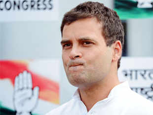 Rahul Gandhi on Tuesday questioned whether the Indian High Commission in Islamabad had facilitated the meeting between Vaidik and Hafiz Saeed.