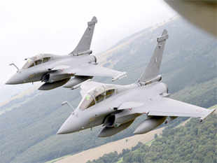 India is quietly continuing its final negotiations for acquiring 126 French Rafale fighters under the almost $20 billion MMRCA (medium multi-role combat aircraft) project.