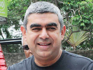 Sikka wants employees to say what key areas of innovation are that clients are focusing on and which employees believe Infosys must contribute to and participate in.