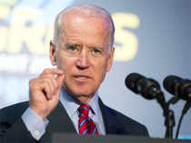 Biden called Poroshenko, a US official said, as the Kiev government and separatist rebels accused each other of bringing down the plane, carrying 295 people.
