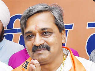 The newly appointed head of the Delhi BJP unit said his party was not scared of facing assembly elections.