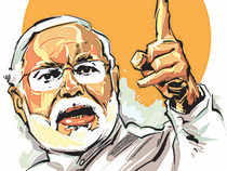 The reports from Brazil indicate that Modi has succeeded in conveying that he is a confident, thoughtful and forward looking leader in whom the people of India have reposed trust.