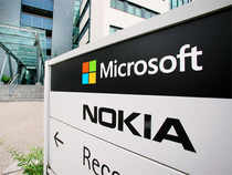 The global job cuts come as Microsoft integrates newly-acquired Nokia's handset operations while creating a leaner organisation.