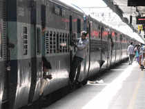 The govt hopes Foreign direct investment will bring in the much-needed funds for the cash strapped railways to complete existing projects.