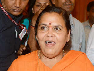 Water resources minister Uma Bharti said rivers across the country can be linked in 10 years time if concerned states give their consent.