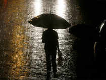 According to the Indian Meteorological Department, heavy rains that covered the entire country have narrowed the monsoon deficit to 36 per cent from 45 per cent in earlier weeks.