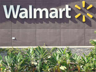Walmart India, the local entity registered in January, had earlier raised a cumulativeRs 1,328 crore from its USbased parent.
