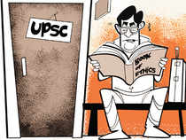UPSC students being detained by the police during a protest demanding roll back of CSAT from civil services examinations on July 25.