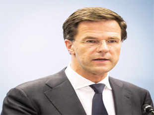 "An international military mission to secure the MH17 crash site in rebel-held Ukraine is currently ""unrealistic,"" Dutch Prime Minister Mark Rutte said today."