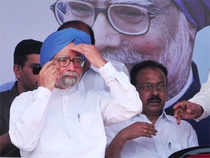 Amid a row over Natwar Singh's comments about Sonia Gandhi in his book, former Prime Minister Manmohan Singh today said it was a bid to market his product.