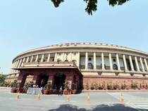 The bill was listed for discussion and passage in the upper house on Thursday. It is now expected to be taken up on Monday, finance ministry officials told.