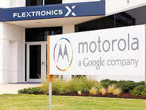 US-based Motorola has become the fourth-largest smartphone seller in the country, overtaking Nokia in the quarter ended June.