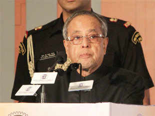 Mukherjee said that education, especially at the higher, technical level, as also skill development were areas that needed greater attention.
