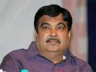 "Gadkari expressed confidence that in the next couple of years, GDP growth will be 8.5% thanks to the ""pro-development policies"" adopted by NDA govt."