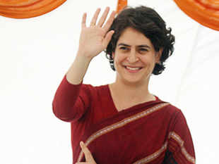 Talk of inducting Priyanka Gandhi-Vadra in the leadership is gaining ground. This will hardly work magic at a time when her family's ability to get votes for the party is at an all-time low.