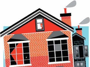 Housing.com, the two-year-old housing portal founded by a dozen IITians, has seen that number reduced by a quarter.