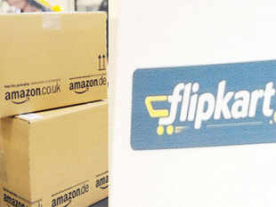 While Amazon is planning to lease over a million square feet of warehousing space within this year, Flipkart has recently leased 500,000 sq ft of space across the country.