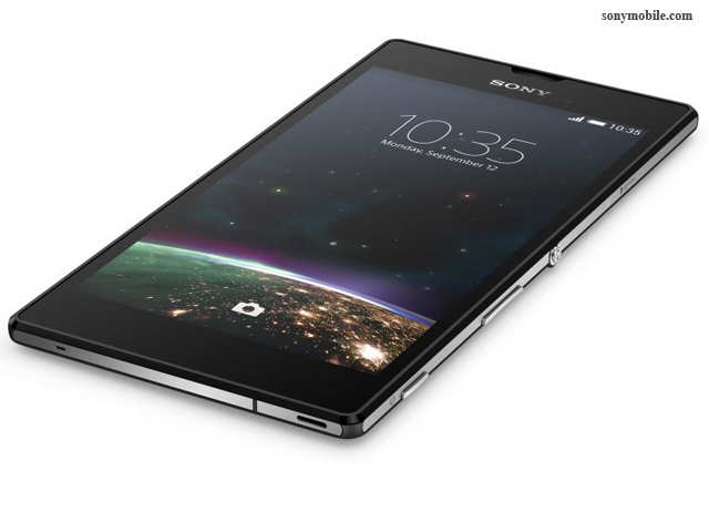 ET Review Sony Xperia T3 Not Worth The Price Review