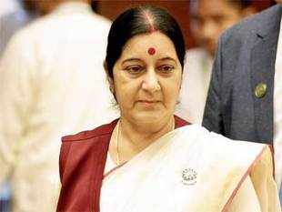 Swaraj said the new govt in India will stand with the grouping and take the relationship forward so people's aspirations for growth and development could be fulfilled.
