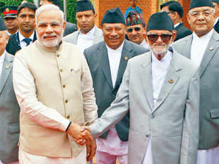 Modididn't sign a power pact with Nepal on his recent visit, but even if the deal does go through it may do little to boost hydropower development in that country
