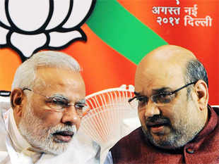 Shah had evolved an electoral recipe which worked to BJP's advantage in the Lok Sabha polls, and the party feels he can do it again in the assembly elections, given his penchant for going for the bull's eye, and for booth-level planning.
