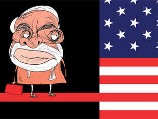 Will PM Narendra Modi rock America?