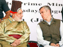 Addressing Army and Air Force personnel during his second visit to J&K, Modi said the Army had suffered lesser causalities in war than in proxy war.