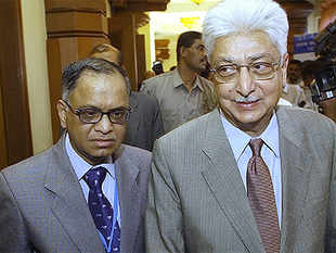 Premji has gone with the domestic players; he has investments in Myntra (recently acquired by Flipkart) and Snapdeal while Murthy has placed his bets on global e-tailing giant Amazon.