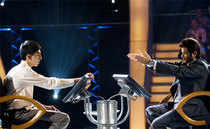 Best of A R Rahman  Slumdog sweeps Critics' Awards Slumdog Millionaire Oscar nominations