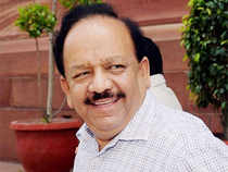 Health Minister Harsh Vardhan triggered a controversy when he suggested that the national AIDS prevention programme should focus on promoting fidelity in marriage rather than use of condoms.
